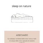 sleep on nature