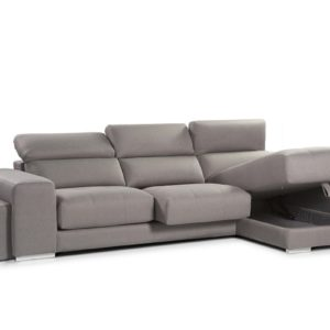 SOFA + CHAISLONGUE