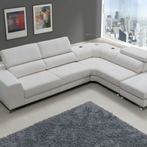 Sofa stylia chaislongue disponible en Yeclamueble